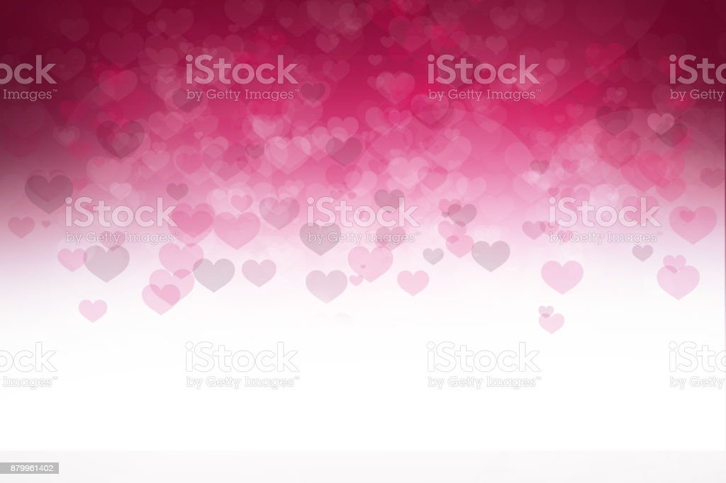 Valentine day holiday background stock photo