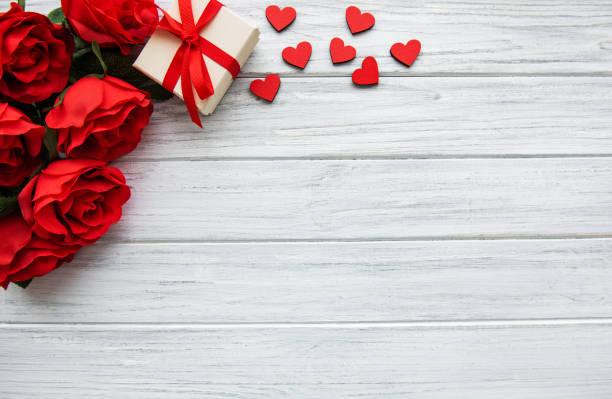 walentynki romantyczne tło - kartka na walentynki zdjęcia i obrazy z banku zdjęć