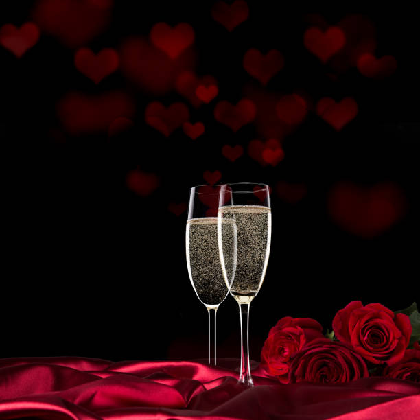 Valentine day with champagne and roses picture id858216414?b=1&k=6&m=858216414&s=612x612&w=0&h=nue1ogkntq8mu92rkdkvpmnyw7pqpdwnh03zk19ezzw=