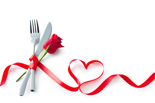 Valentine fork knife spoon silverware with red ribbon heart shape picture id911840166?b=1&k=6&m=911840166&s=612x612&w=0&h=ivjgx0k44l1dd4 qtpxthfohgfpja7hbsuwlqj5fhwi=