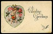 Valentine greetings (XXXL)