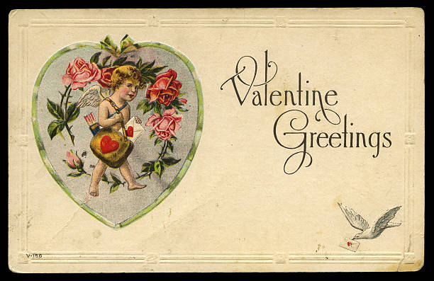 Valentine greetings (XXXL)