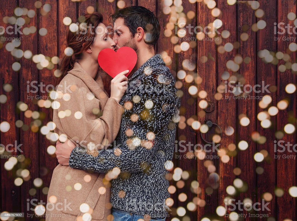 valentine stock photo