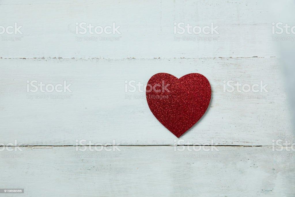Valentines Background, Heart wood, Valentine day love stock photo