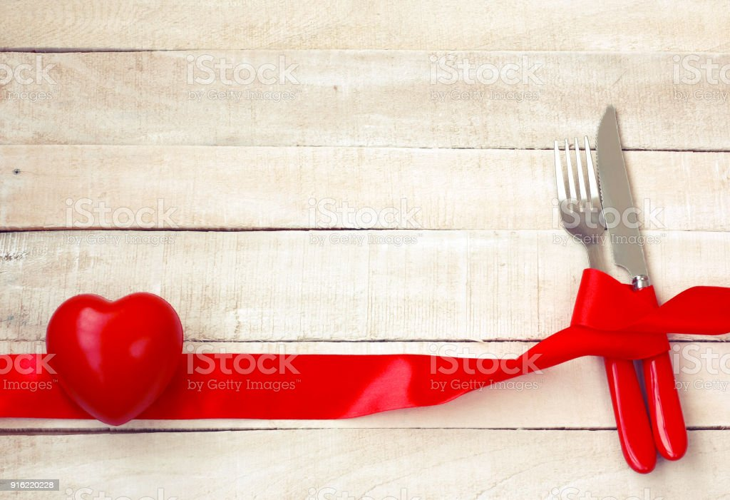 Valentines Day Background Holiday Dinner Stock Photo Istock