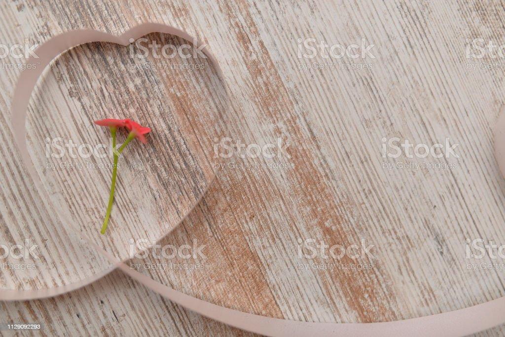 Valentinstag Hintergrund – Foto