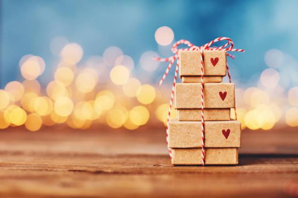 情人節背景與禮物堆疊 - 情人節 節日 個照片及圖片檔