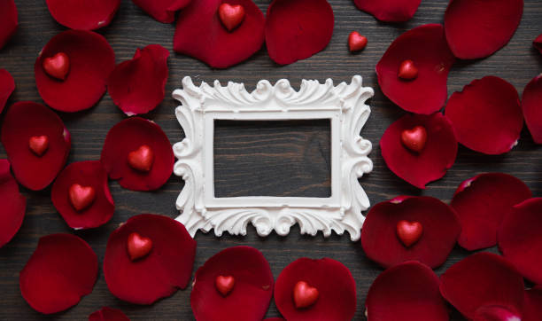 Valentines day background with hearts rose petals and white frame picture id1295617142?b=1&k=6&m=1295617142&s=612x612&w=0&h=kd5ntmfdrkg8fjwqs7toudojgm089aii mh9vazmufe=