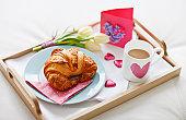 istock Valentine's Day breakfast tray 103332899