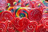 Valentine's Day - Holiday, Candy, Candy Heart, Heart Shape, Celebration