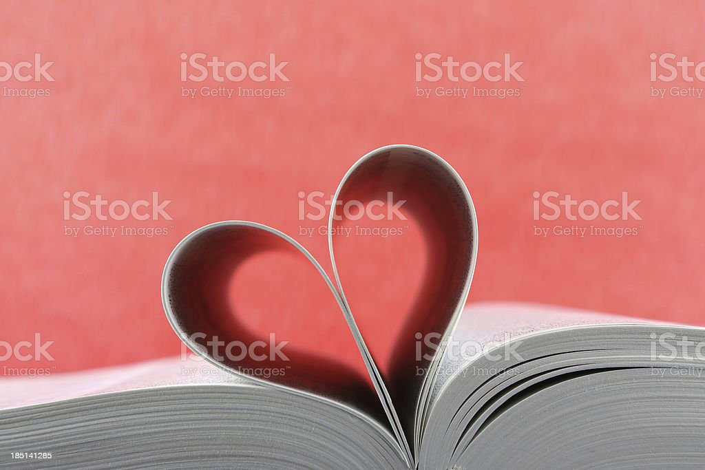 Valentine's Day concept royalty-free stock photo