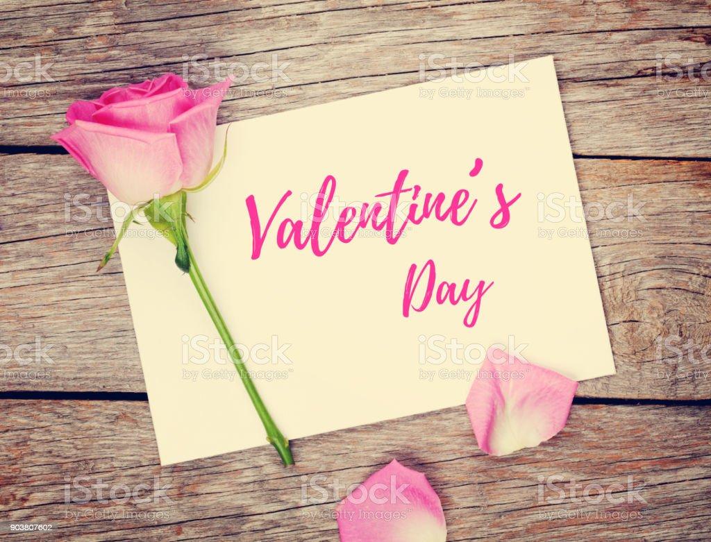 Paquete Valentines Day Día Tarjeta De Felicitación O Marco De Fotos ...