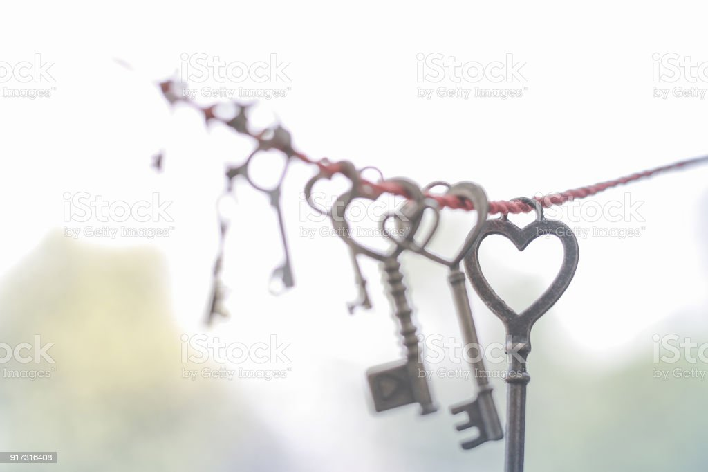 Valentinstag Liebe Hintergrund Konzept – Foto