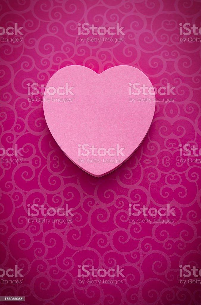 Valentine's Day royalty-free stock photo