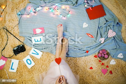 891402486 istock photo Valentine's Day 891402484