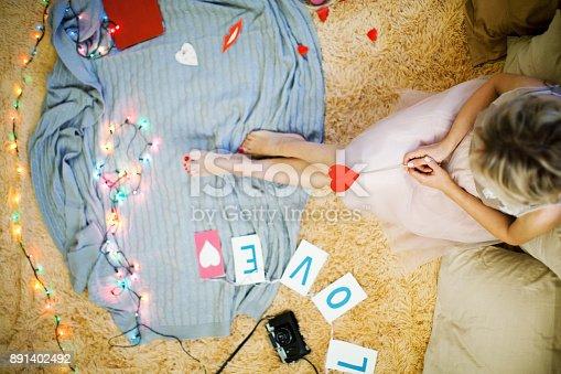 891402486 istock photo Valentine's Day 891402492
