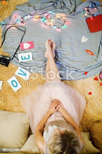 891402486 istock photo Valentine's Day 891402496