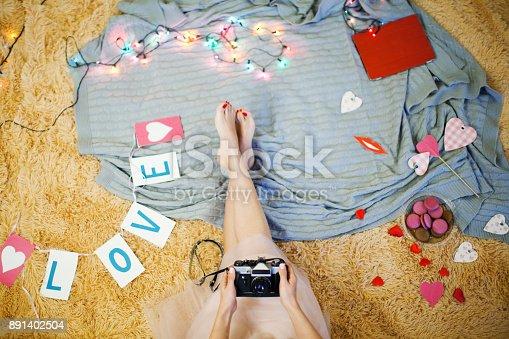 891402486 istock photo Valentine's Day 891402504