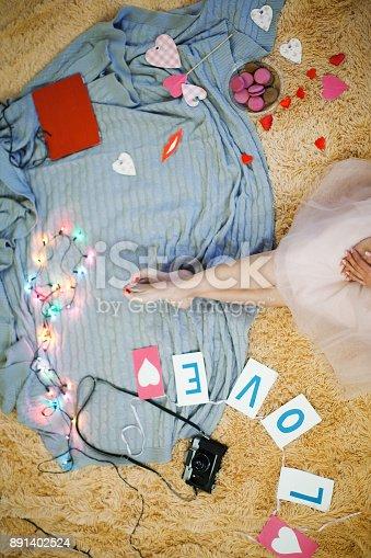 891402486 istock photo Valentine's Day 891402524