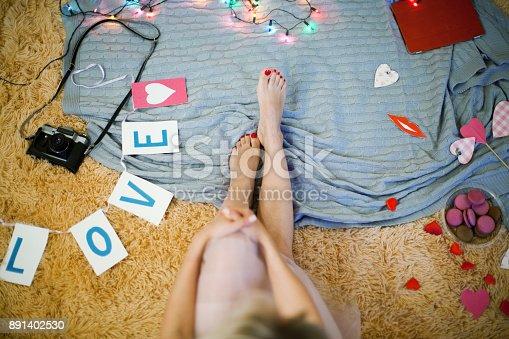 891402486 istock photo Valentine's Day 891402530