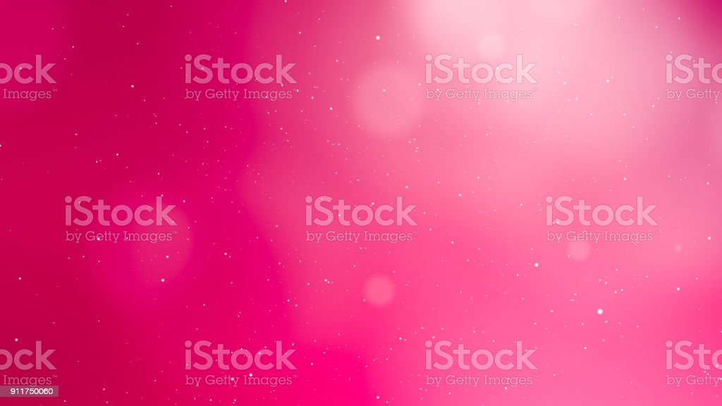 Valentines Day Pink Abstract Background – Foto