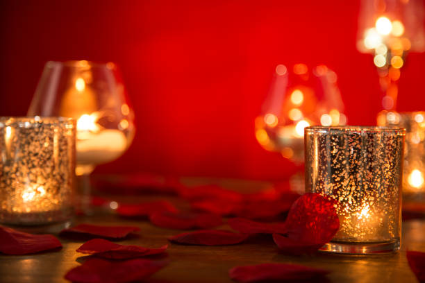 Valentines day romance with candles and rose petals picture id901595206?b=1&k=6&m=901595206&s=612x612&w=0&h=ifpkdxu0vxie6py0y wbrxwzw49tt6bwvo4cznuzb c=