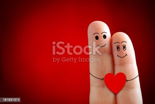 istock Valentines finger 161931374