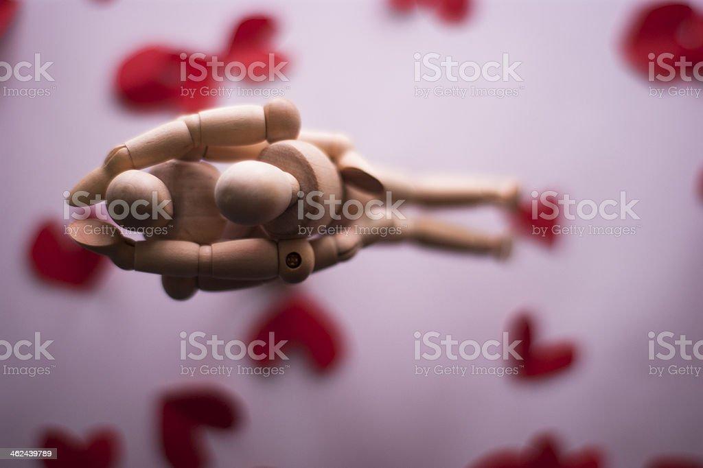 valentines royalty-free stock photo