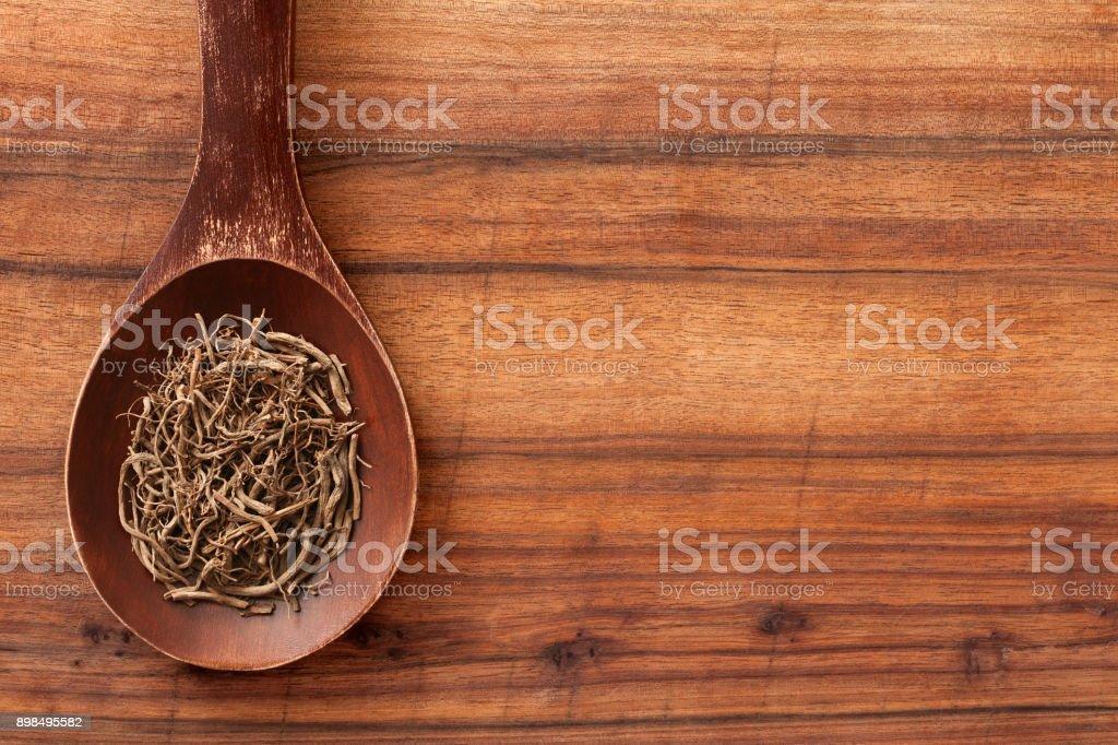 Valerian root – Foto