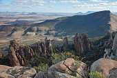 Valley of Desolation, South Africa