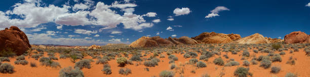 Valley of Fire – Foto