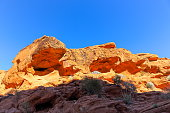 Valley of Fire State Park, Nevada-USA