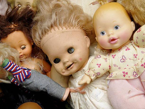 valle de las muñecas#12 - muñeca bisque fotografías e imágenes de stock