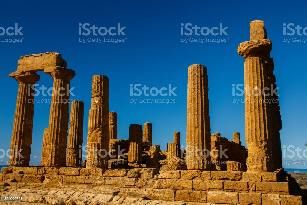 Valley of the Temples royalty-free stock photo