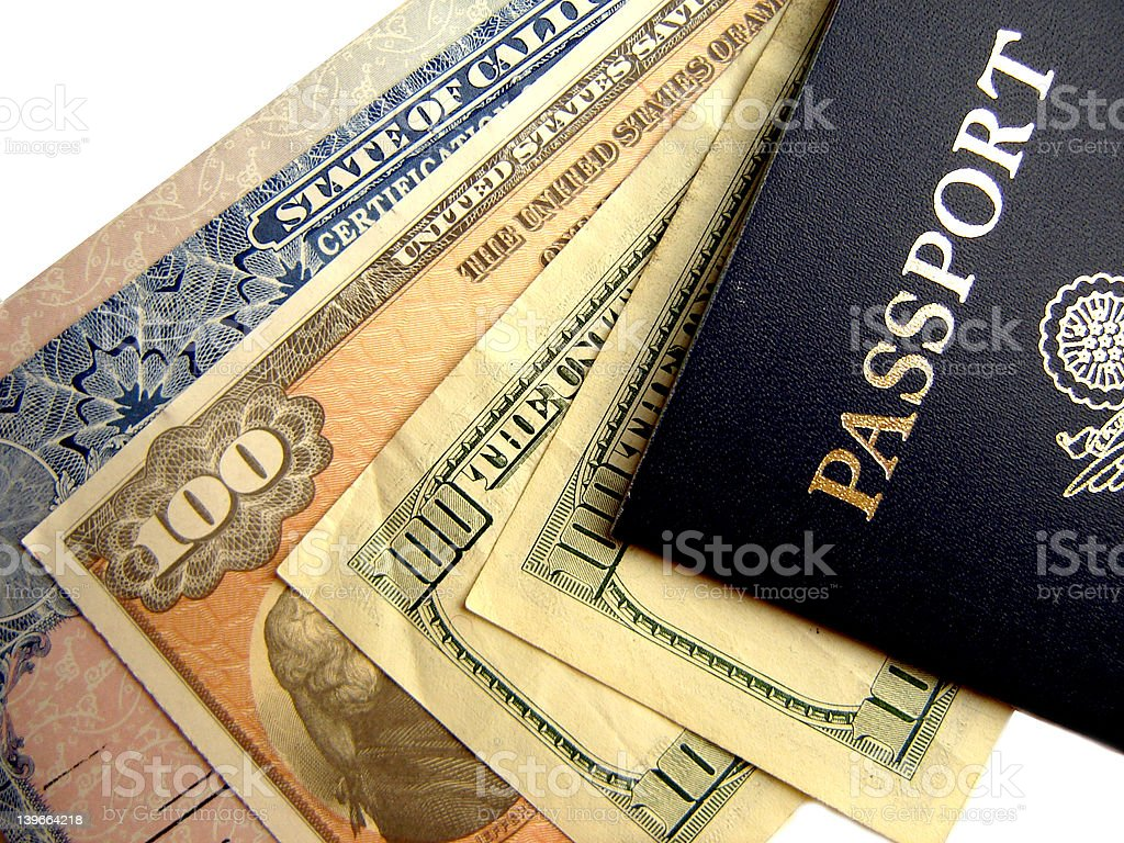 Valuables royalty-free stock photo