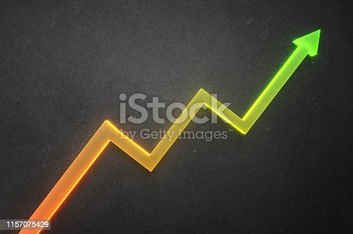 istock Value Getting Better day by day 1157075429