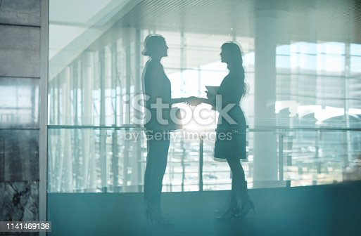istock Value the people who add value to your vision 1141469136