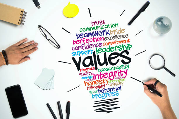values business concept - transparent stock pictures, royalty-free photos & images