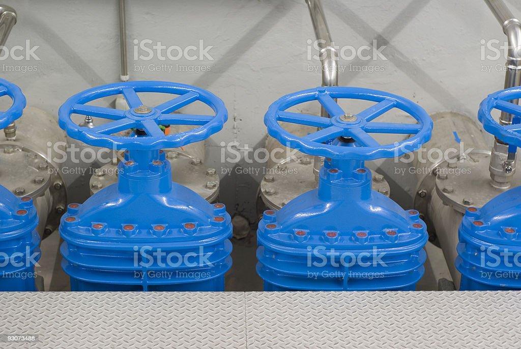 valve royalty-free stock photo