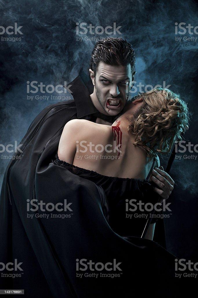 Vampire Vampire