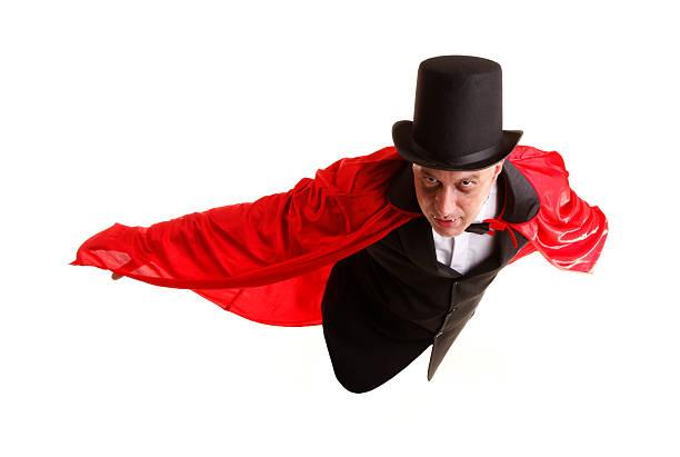 vampir ist fliegen - graf dracula stock-fotos und bilder