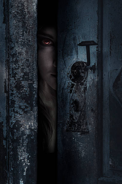 vampire - demon stock photos and pictures