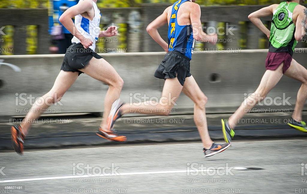 2013 Vancouver Sun Run Stock Photo More Pictures Of 10000 Meter
