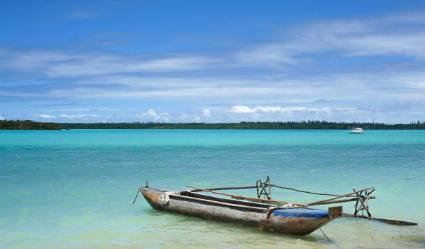 Vanuatu stock photo