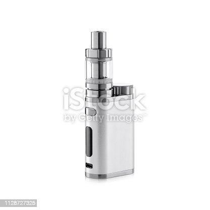 1137088939 istock photo Vape electronic cigarette 1128727325
