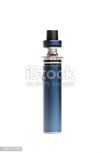 1137088939 istock photo Vape electronic cigarette 1201747291