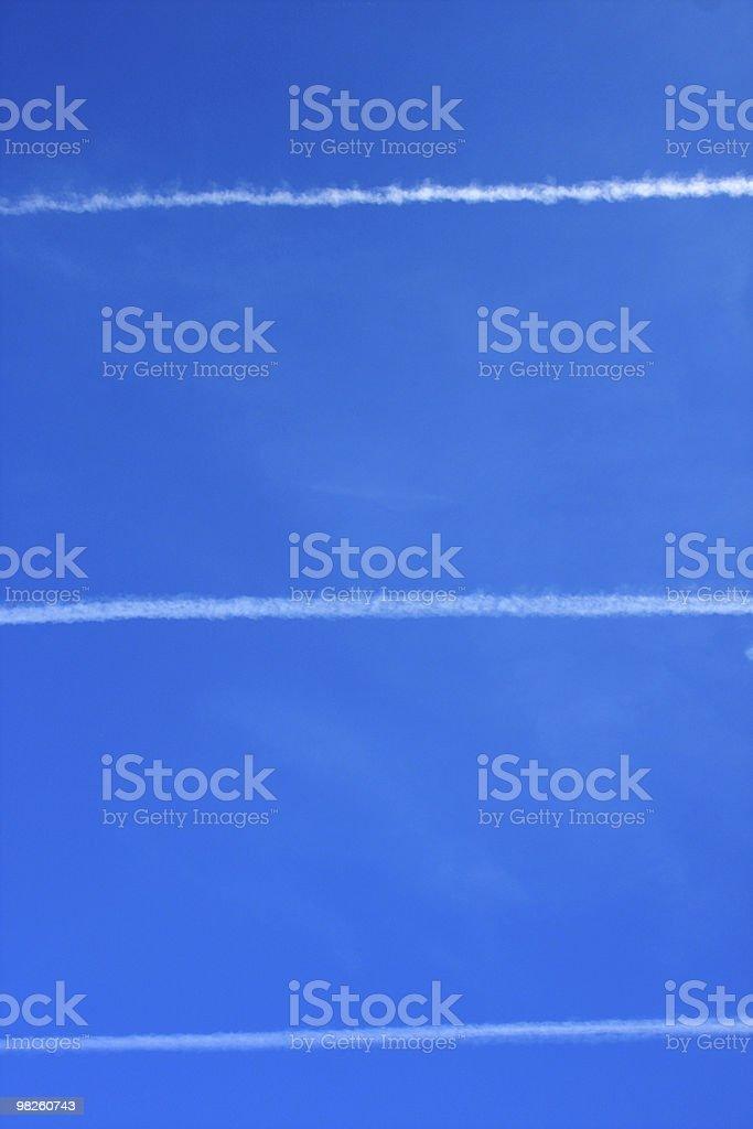 Vapor royalty-free stock photo