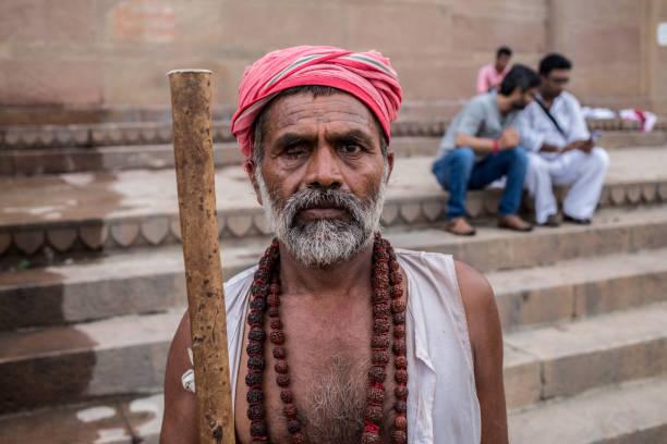 Varanasi_Portrait – Foto