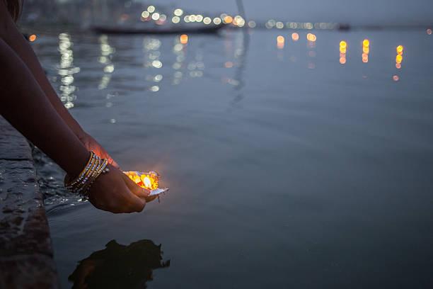 Varanasi_puja_2 – Foto