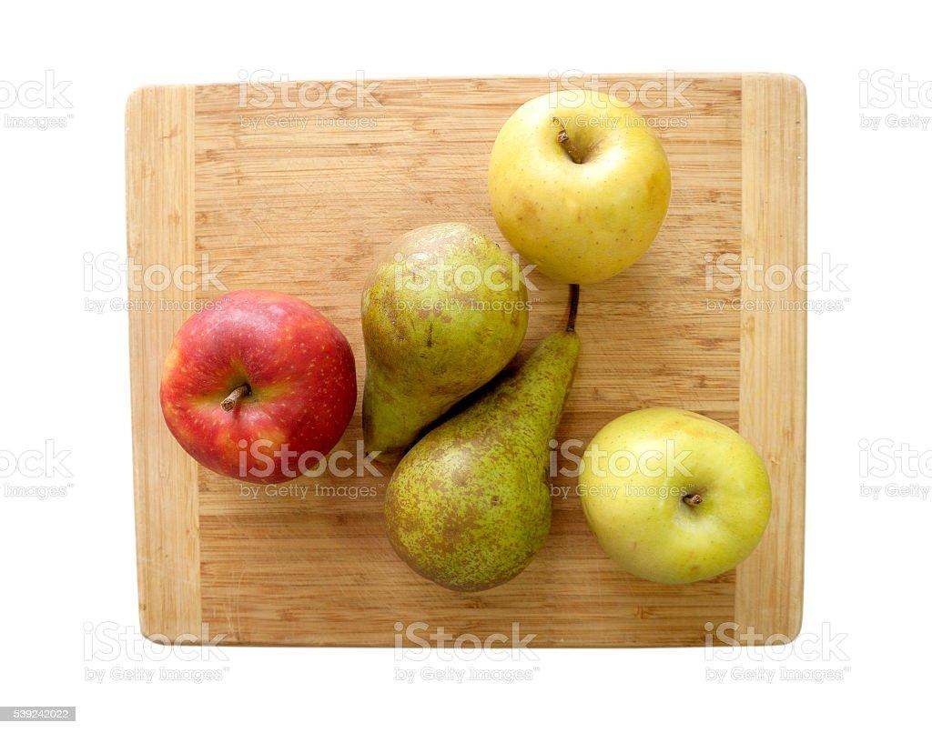 variated frutas foto royalty-free